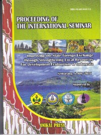 Image of PROSPECTS AND DEVELOPMENT OF ORNAMENTAL PLANTS IN THE REGION ECOTOURISM